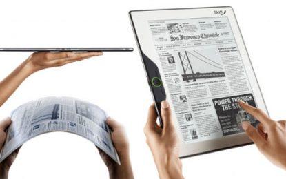 روزنامه ها: از رنگی شدن، تا آنلاین شدن
