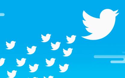 ارتباطهایمان را توییتری کنیم