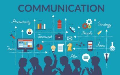 ارتباط و ارتباطات چیست؟
