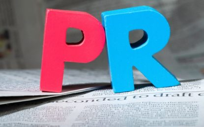 روابط عمومی چیست و چه نقشی در سازمانها دارد؟